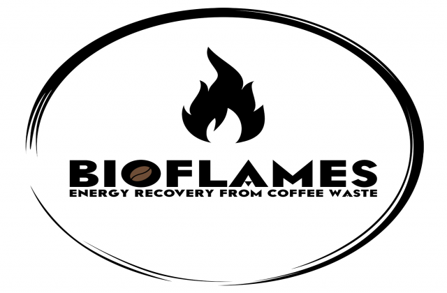 BioFlames - (Energy Recovery from Coffee Waste)