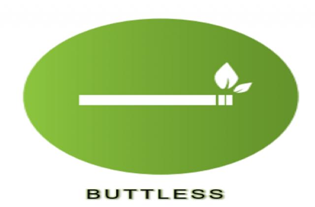 Buttless