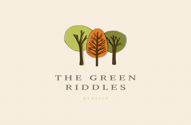 THE GREEN RIDDLES